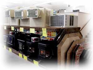 [Image of Heating & Cooling]